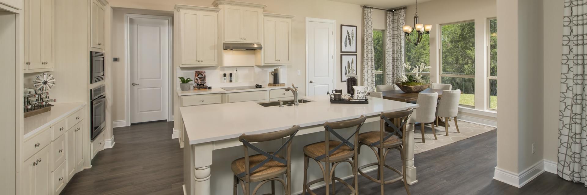 Tilson Homes | Texas Custom Homebuilder | News